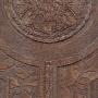 bronze_ceiling