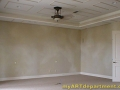 faux finishing mater bedroom